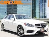 Mercedes-Benz E350 Sport 2016