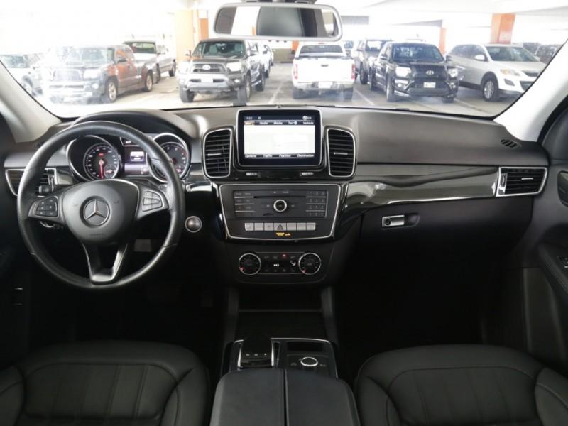 Mercedes-Benz GLE350 2016 price $37,995