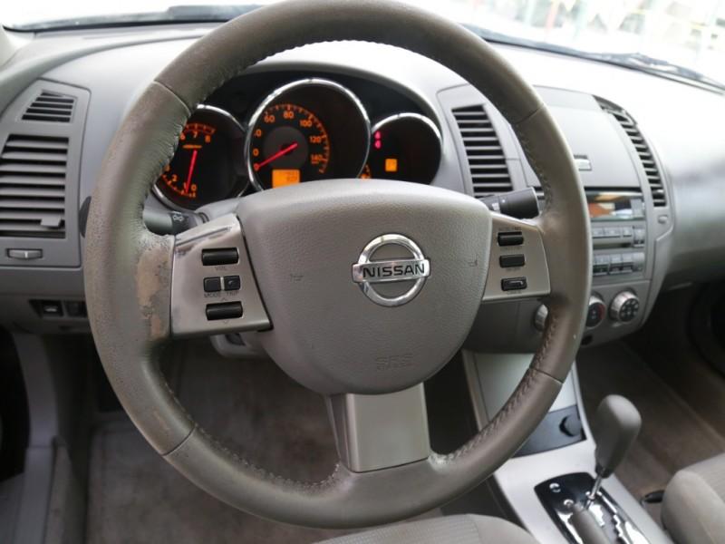 Nissan Altima S 2006 price $5,995