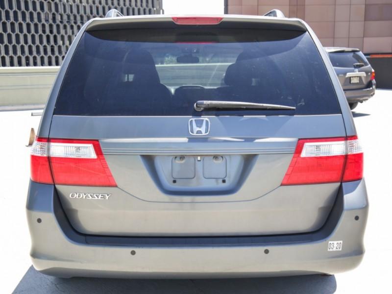 Honda Odyssey EX 2007 price $9,995