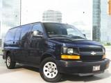 Chevrolet Express Passenger Van 1500 2011