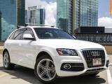 Audi Q5 V6 Premium Plus 2011