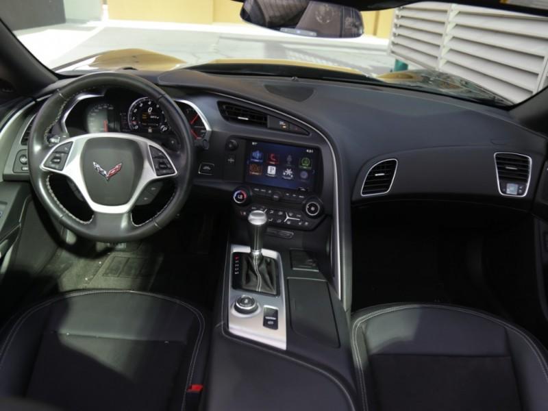 Chevrolet Corvette Stingray Convertible 2014 price $46,995