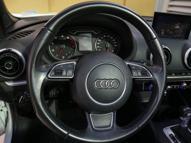 Audi A3 Cabriolet Premium Plus 2015 price $23,995