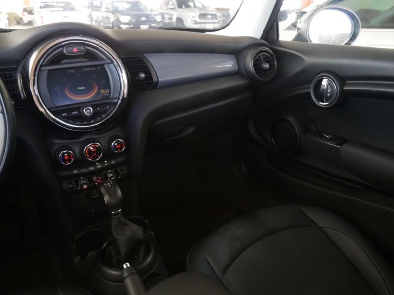 Mini Cooper 2017 price $19,995