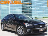 Infiniti Q50 V6 TWIN TURBO 2016
