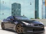 Nissan GTR Premium 2010