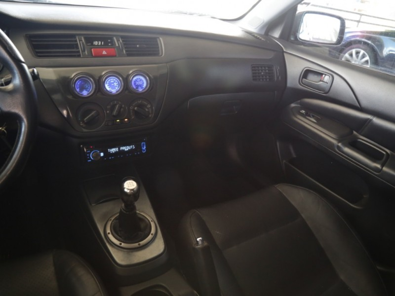 Mitsubishi EVO 8 WIDEBODY 2005 price $26,995