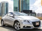 Honda CR-Z EX 2012