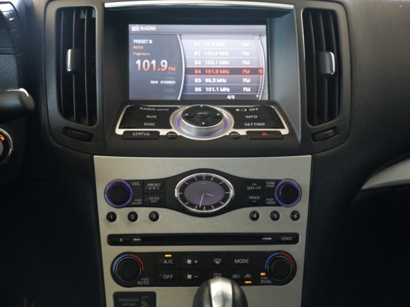 Infiniti G37 JOURNEY 2008 price $12,995