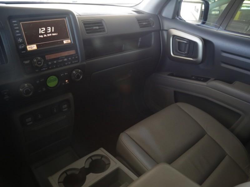 Honda Ridgeline RTL 4WD w/Navi 2013 price $24,995