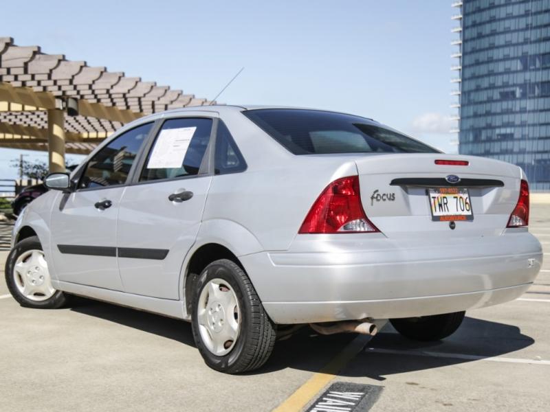 Ford Focus LX 2004 price $4,995