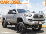 Toyota 6  Lifted 4WD Tacoma 2017