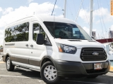 Ford T350 Transit Wagon XL 2015