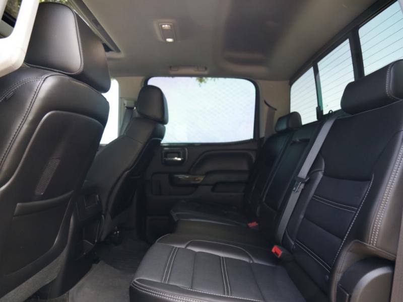 GMC Lifted 6in Diesel Sierra Denali 4WD 2015 price $59,995