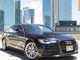 Audi A6 Quattro Premium Plus 2013