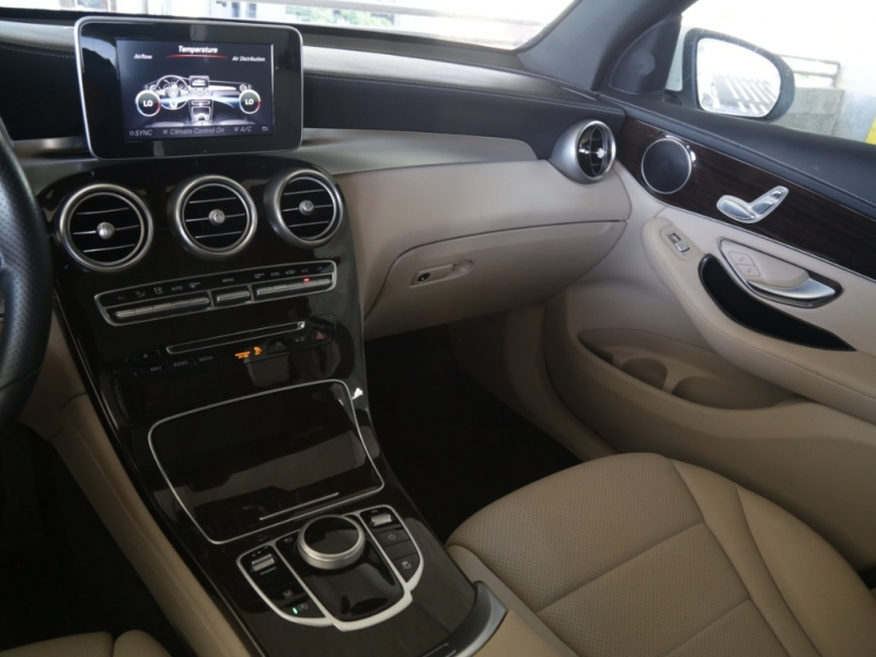 Mercedes-Benz GLC300 2017 price $29,995