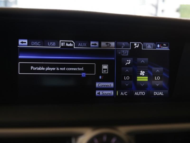 Lexus GS350 F Sport 2013 price $29,995