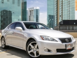 Lexus IS250 Sport 2009