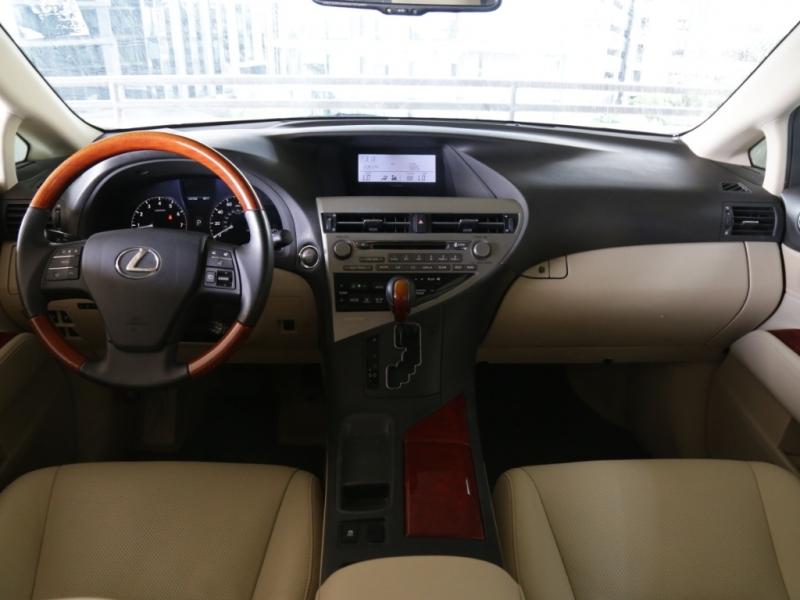 Lexus RX350 2011 price $19,995