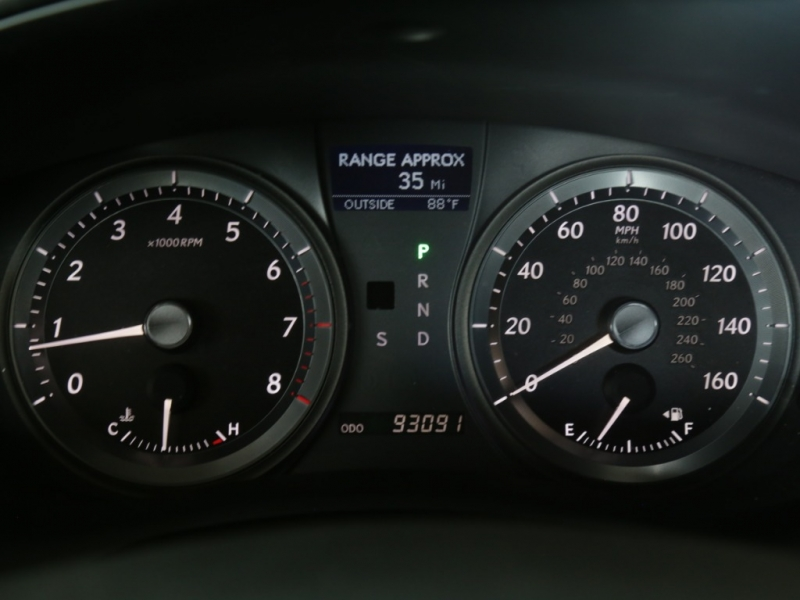 Lexus ES350 2008 price $9,995