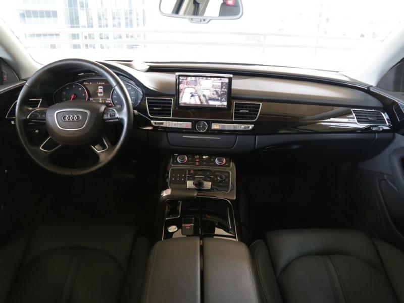 Audi A8L 2016 price $39,995