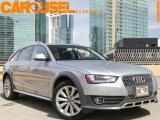 Audi Allroad Premium 2016