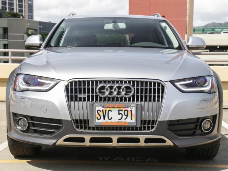 Audi Allroad Premium 2016 price $26,995