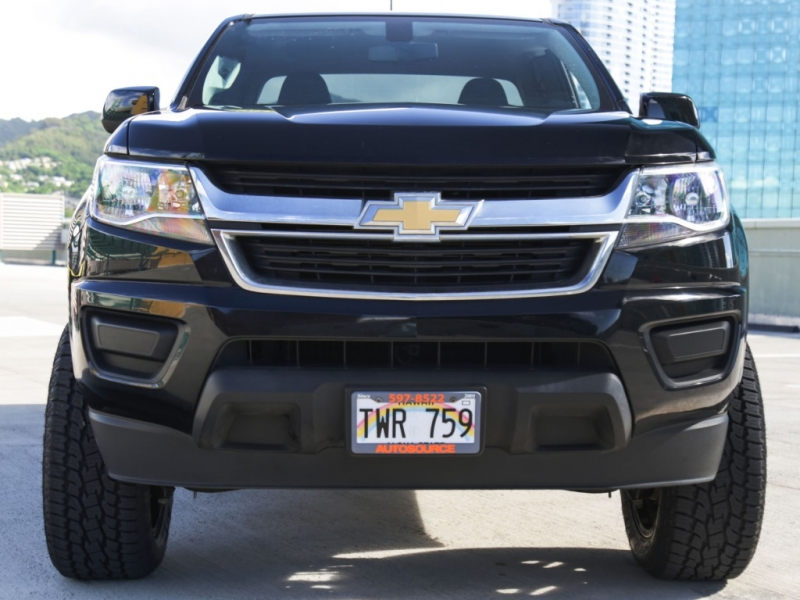 Chevrolet Lifted 6 in. Colorado 2016 price $29,995