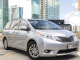 Toyota Sienna XLE Premium 2014