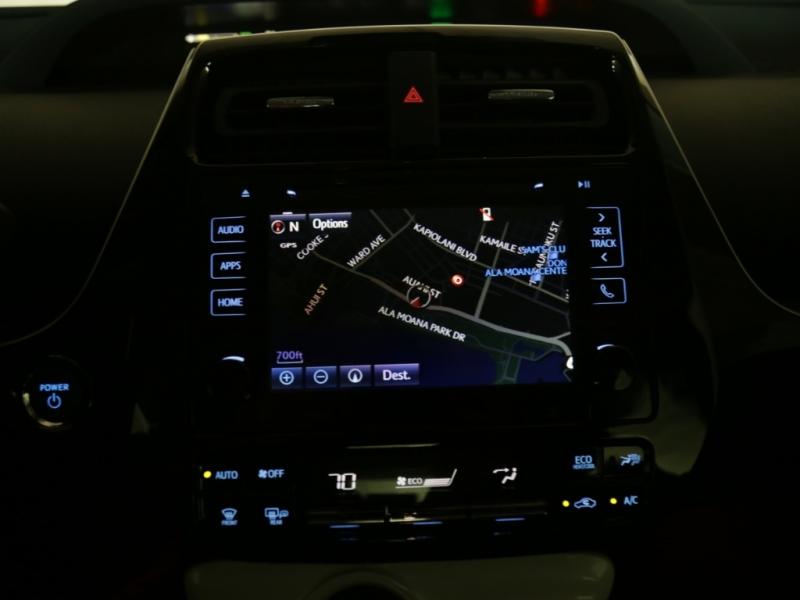 Toyota Prius Three 2017 price $23,995