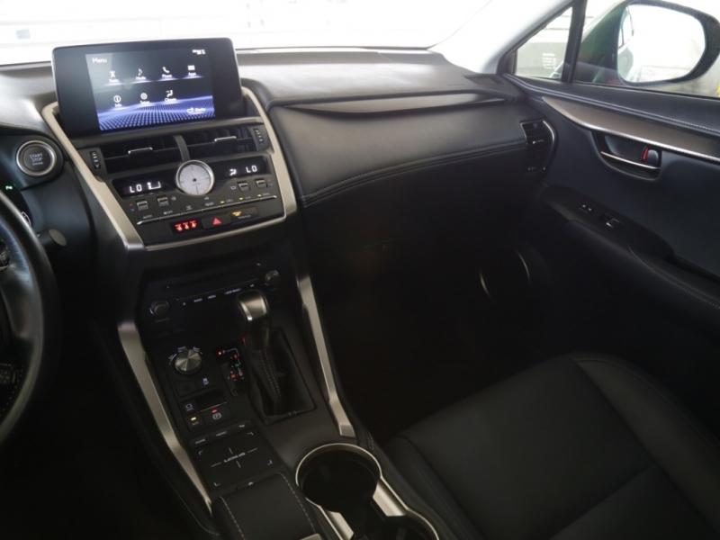 Lexus NX300 2018 price $34,995