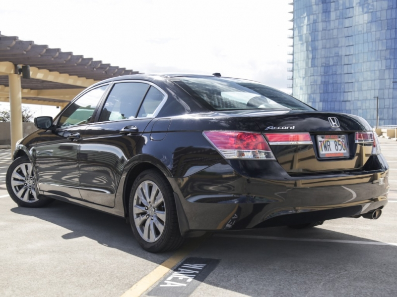 Honda Accord EX-L 2012 price $12,995