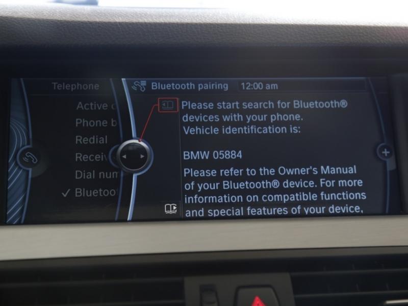 BMW 535i M Sport 2011 price $16,995