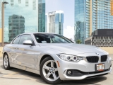 BMW 428i Convertible 2014