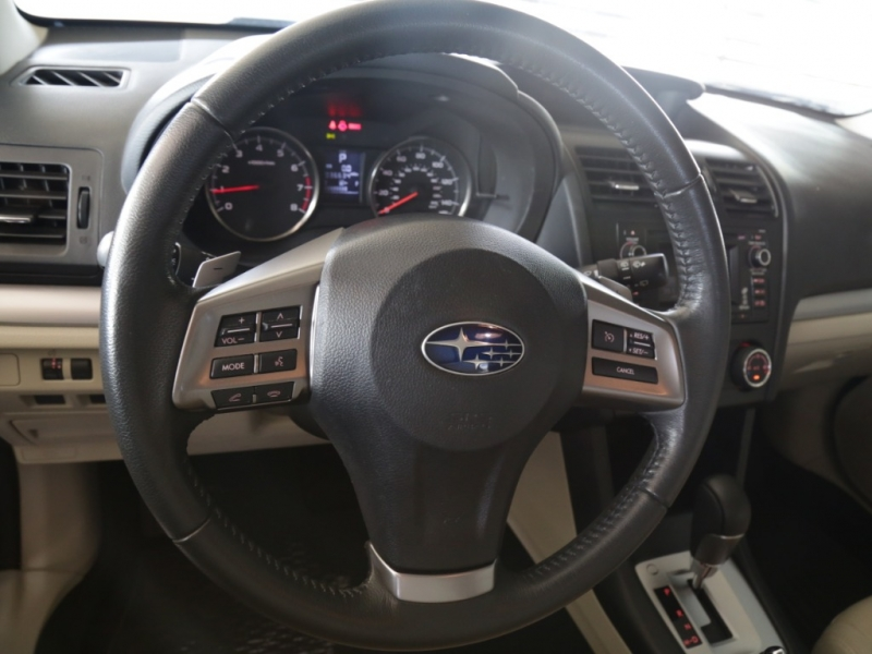 Subaru Crosstrek Limited 2014 price $19,995