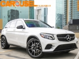 Mercedes-Benz GLC43 AMG 4MATIC 2017