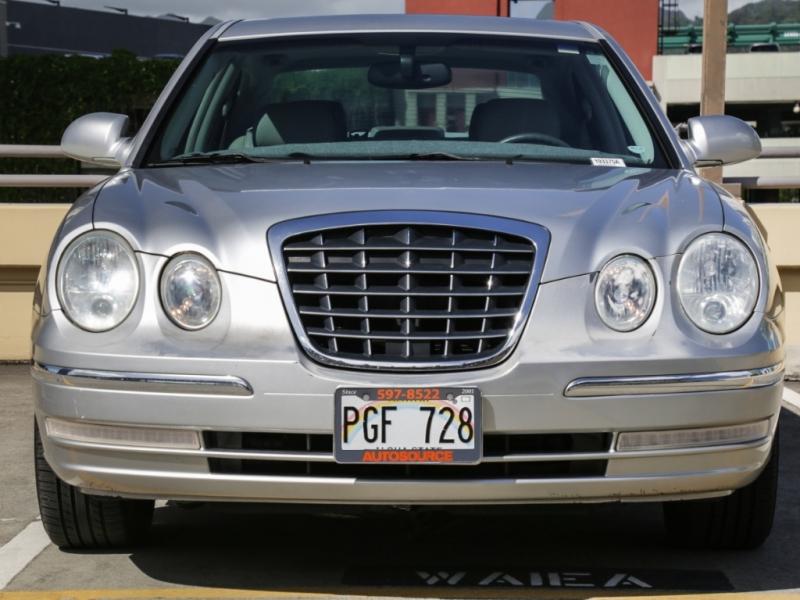 Kia Amanti 2005 price $6,995
