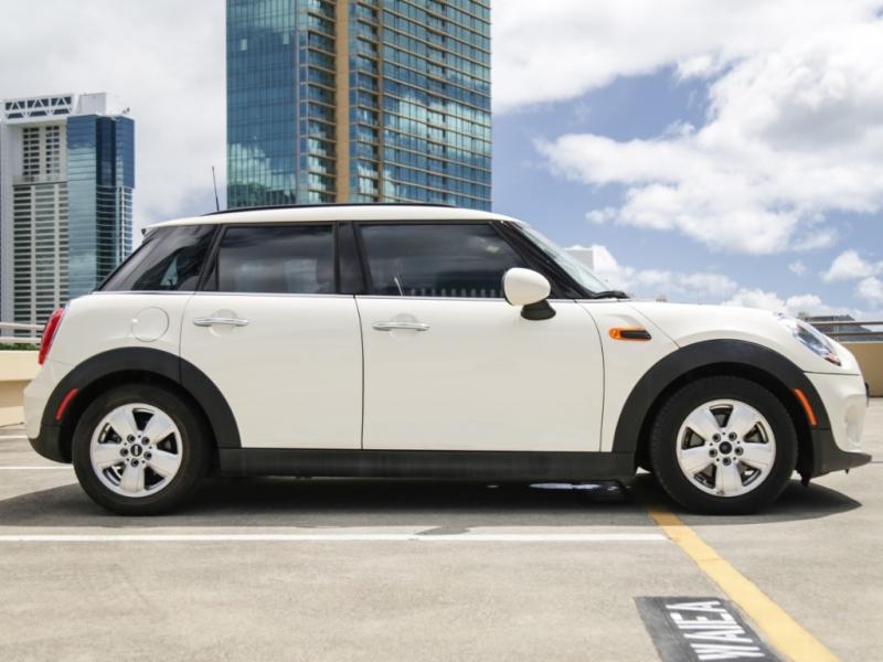 Mini Cooper 2016 price $17,995