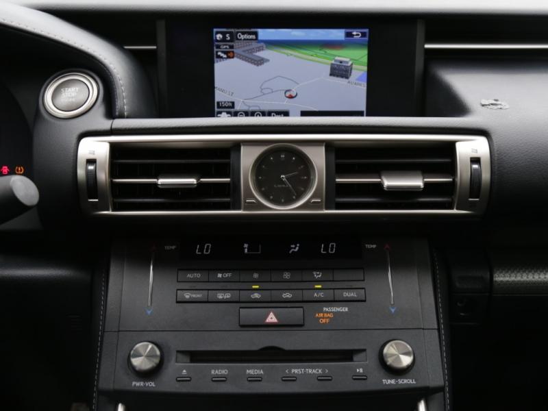 Lexus IS300 F Sport AWD 2016 price $29,995