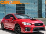 Subaru WRX Premium Manual 2018