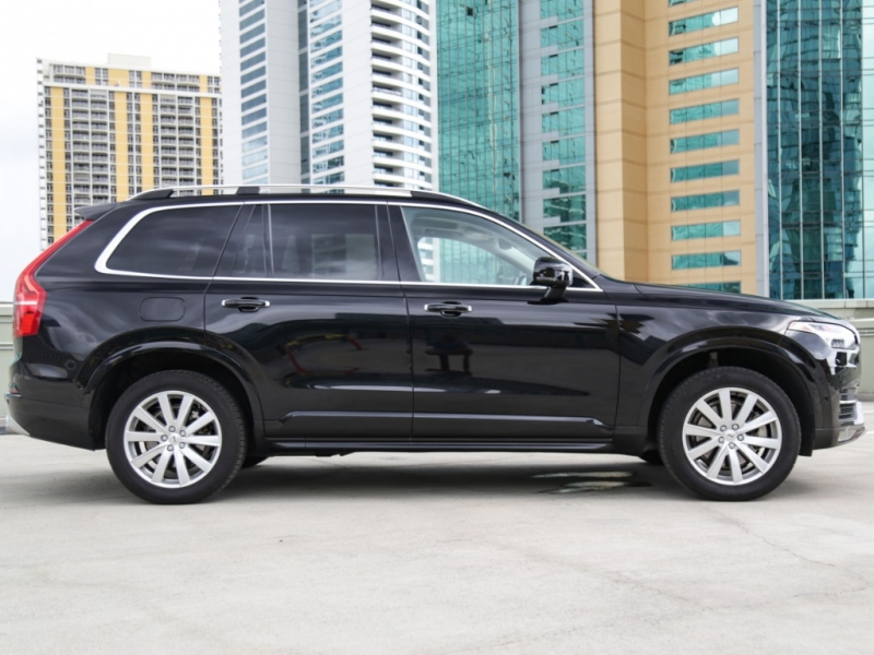Volvo AWD XC90 T5 3rd Row 2018 price $49,995
