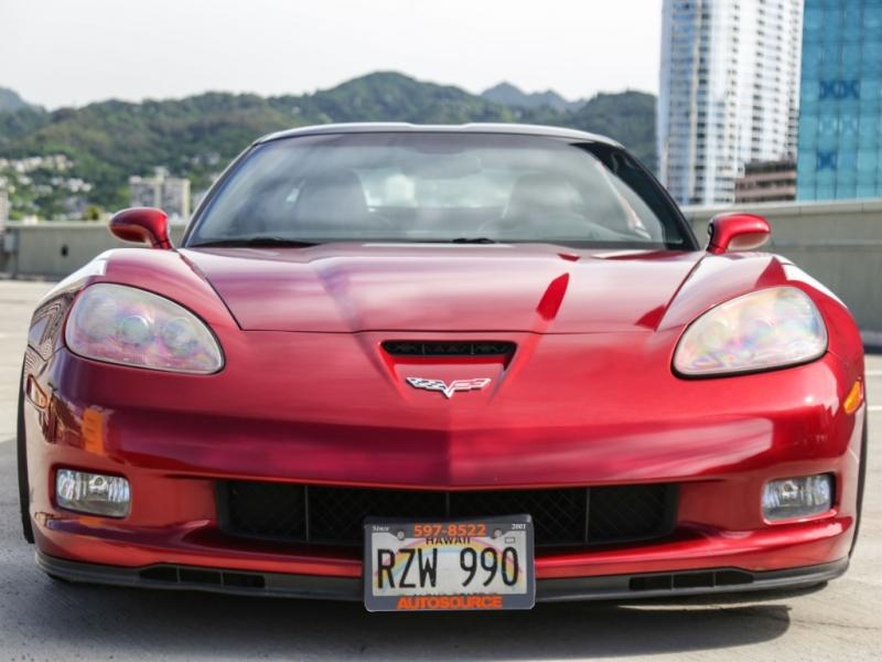 Chevrolet Corvette Grand Sport 3LT 2013 price $34,995