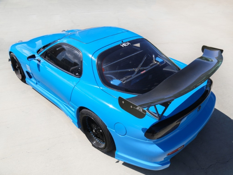 Mazda RX-7 Touring Manual 1993 price $32,995