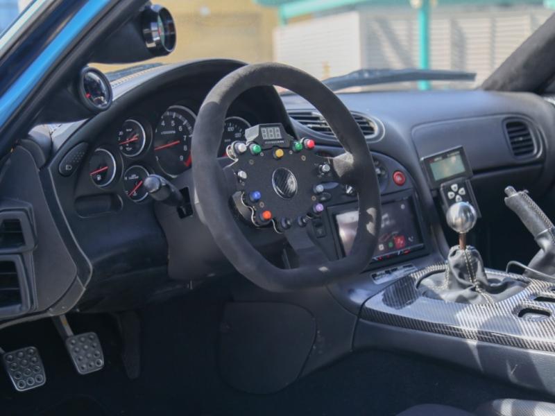 Mazda RX-7 Touring Manual 1993 price $32,995