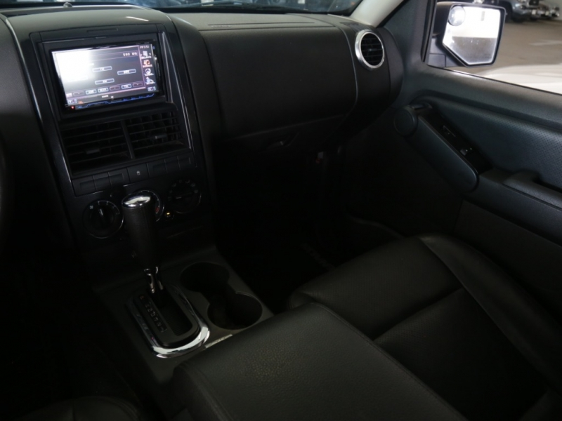 Ford Explorer Sport Trac Limited Adrenalin Edition 2008 price $14,995