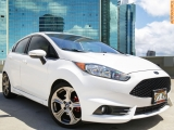 Ford Fiesta ST (Manual) 2014