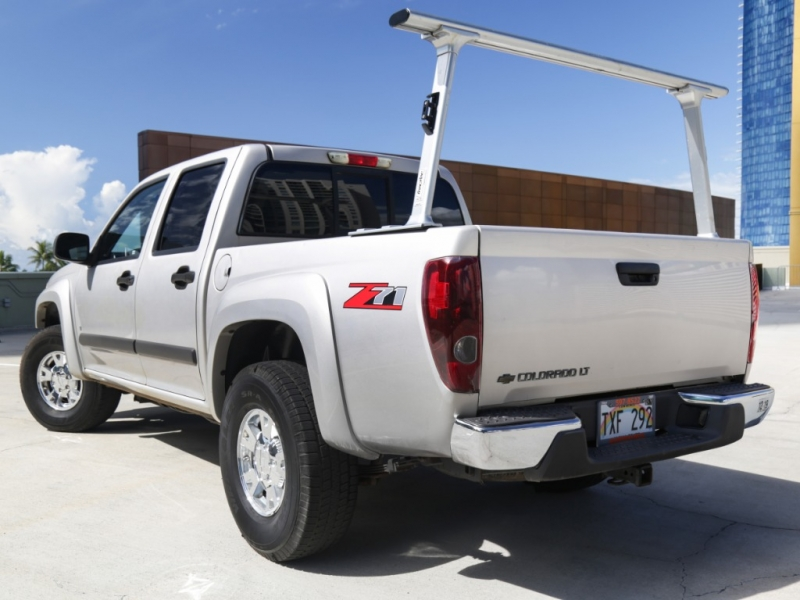 Chevrolet Colorado V6/Z71/2LT 2008 price $14,995
