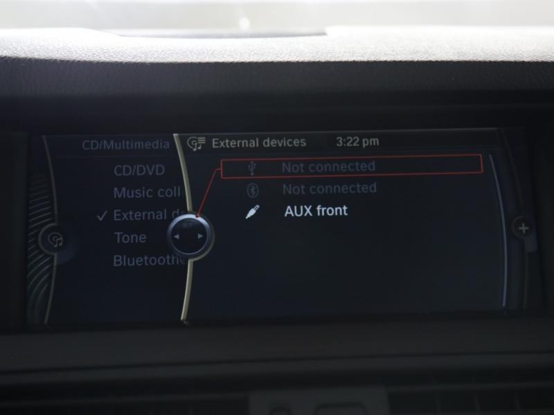 BMW 535i M Sport 2012 price $19,995
