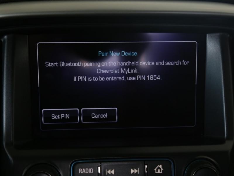 Chevrolet Colorado Z71 2LT V6 2016 price $26,995